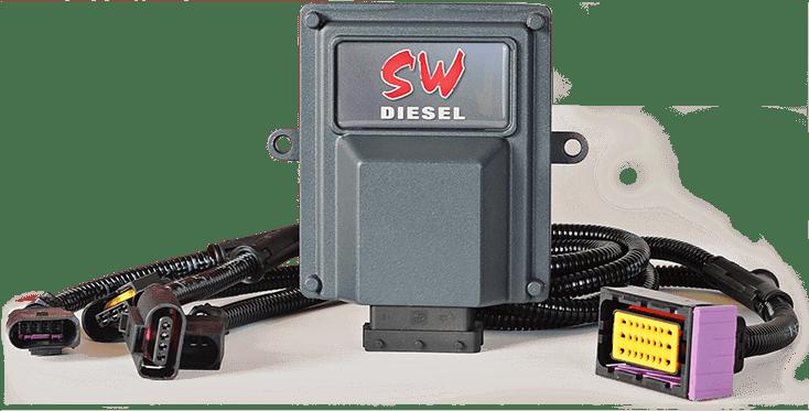 SW Diesel | Performance Diesel Chips | Australia Wide